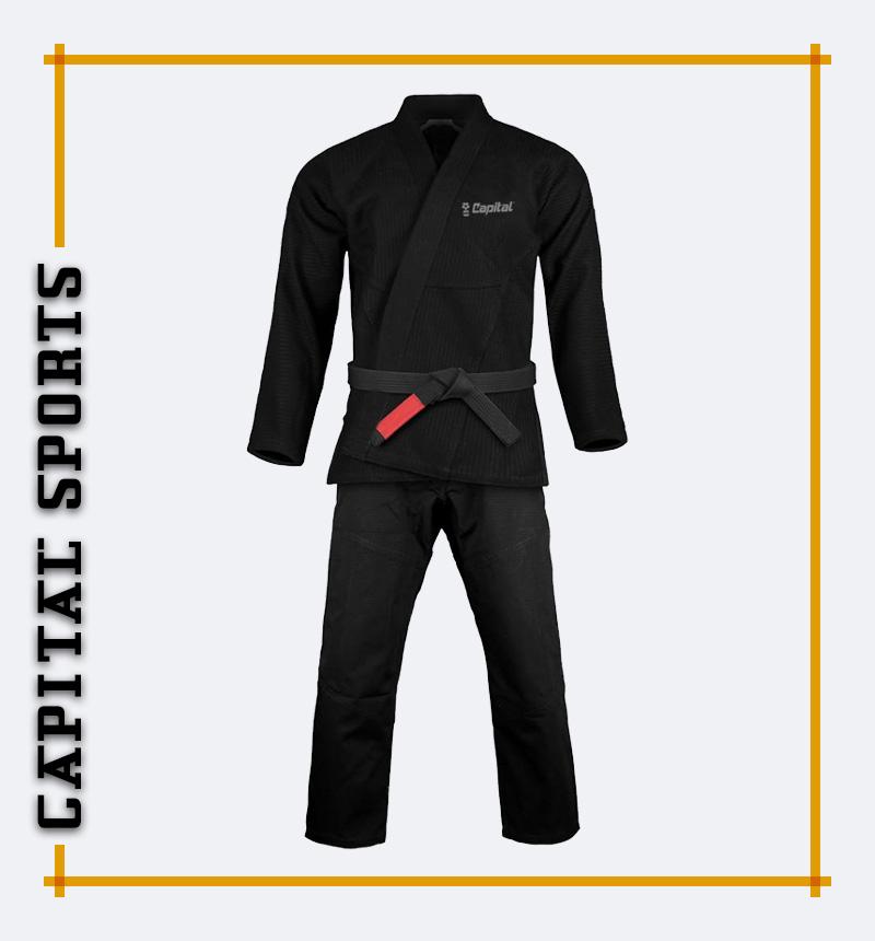 BJJ Suit