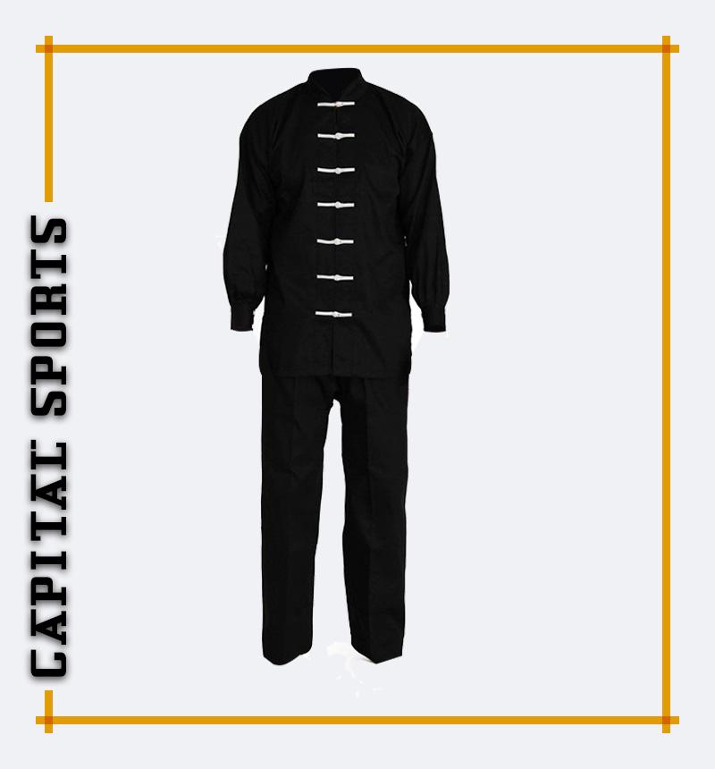 Kungfu Suit