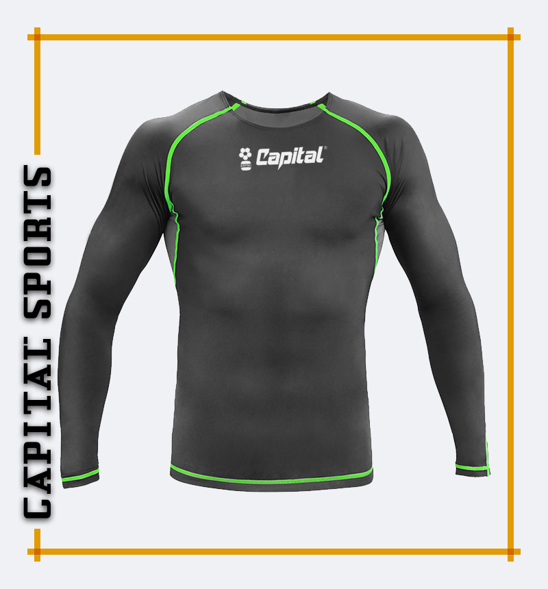 Shirt Rash Guard