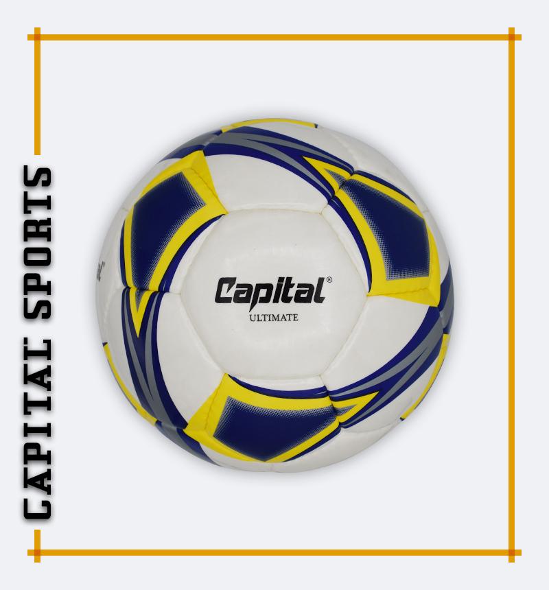 Capital Ultimate Football