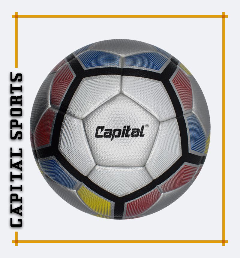 Capital Elite Tritech Football