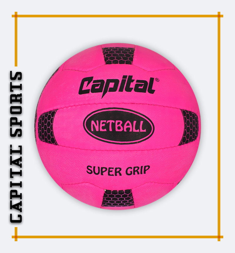 Capital Net Ball