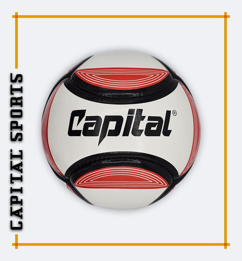 Capital Beach Ball Soccer