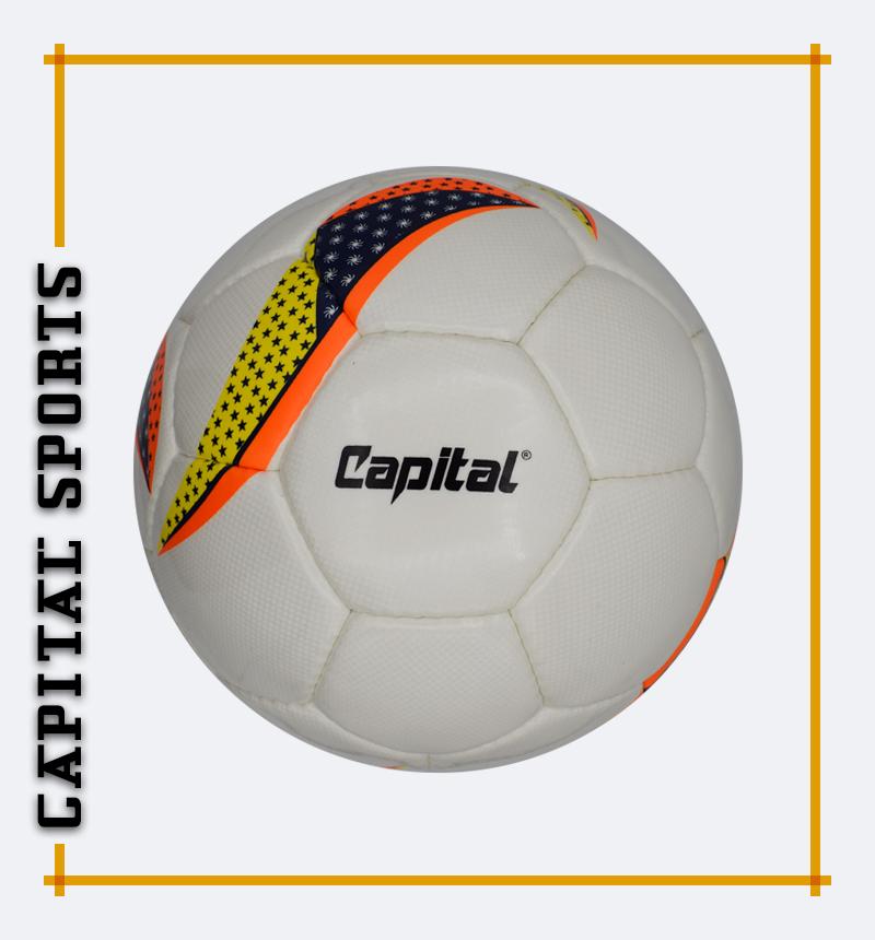 Capital Diamond Football