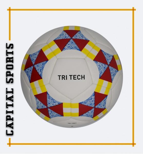 Capital Elite Roll Tritech Football