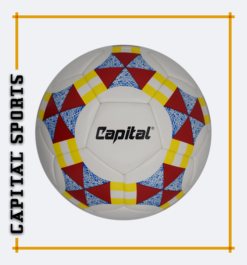 Capital Elite Roll Tritech Football
