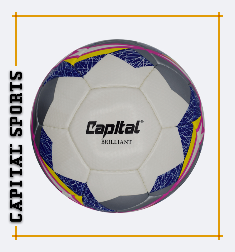Capital Brilliant Football