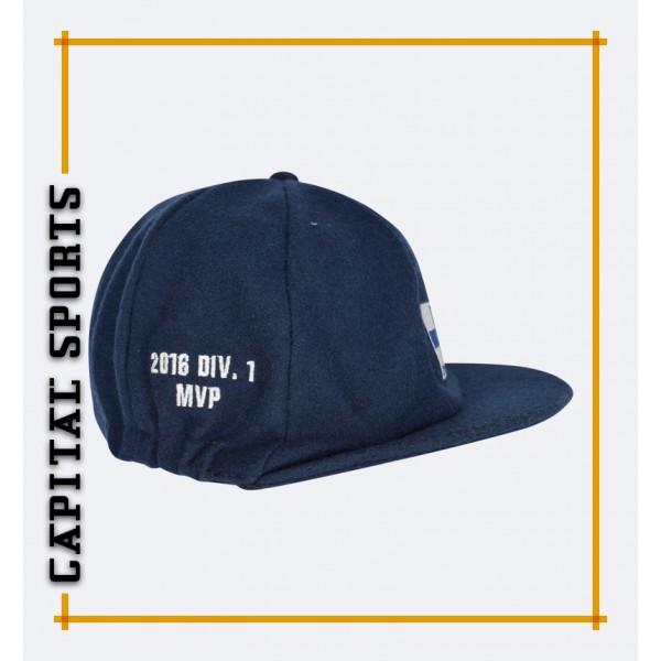 Baggy cap