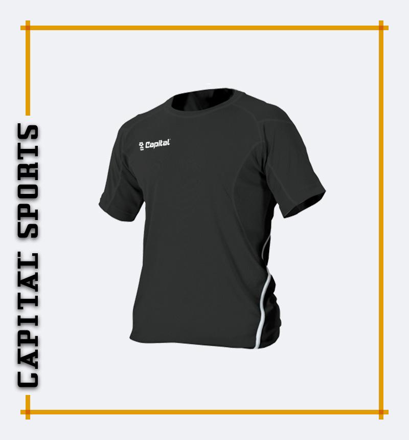 Capital Hockey Shirt