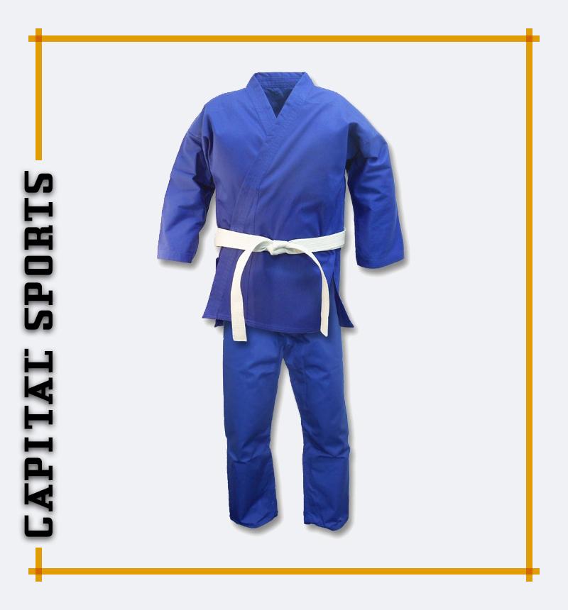 Karate Training Uniform
