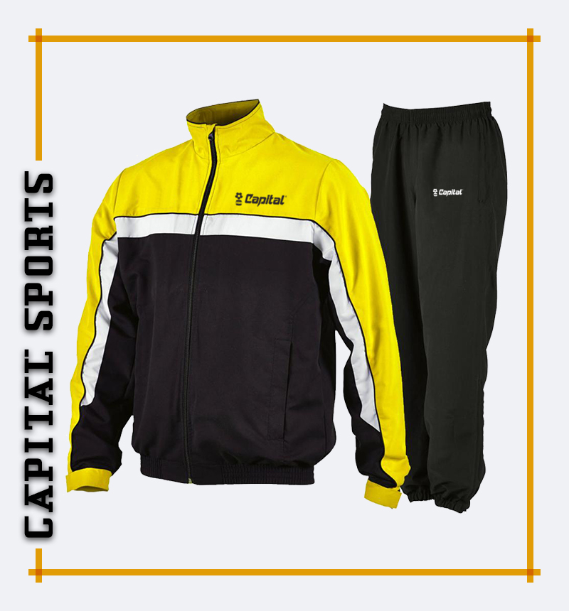 Capital Indefectible Tracksuit