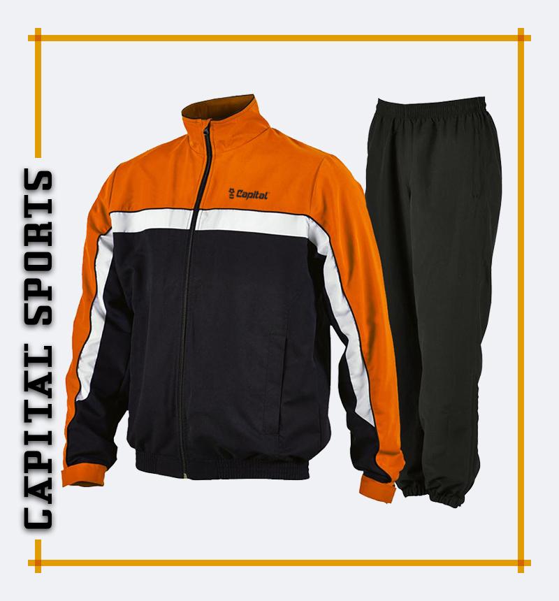 Capital Gratel Track Suit